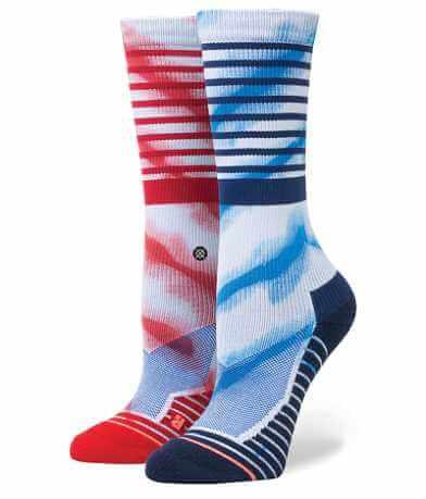 Stance Footspeed Socks