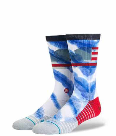 Stance Eagle Nest Socks
