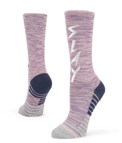 Stance Slay Girl Socks