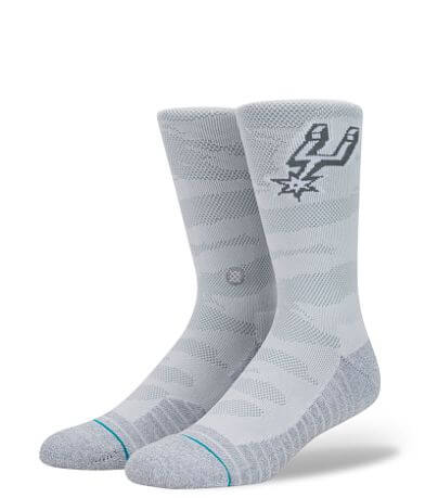 Stance San Antonio Spurs Socks