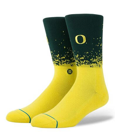 Stance Oregon Ducks Socks