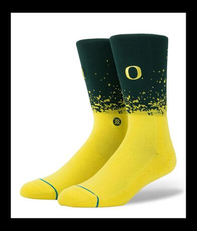 Stance Oregon Ducks Socks