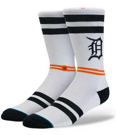 Stance Detroit Tigers Socks