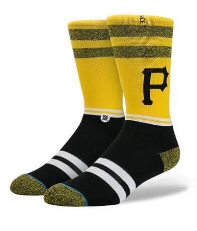Stance Pittsburgh Pirates Socks