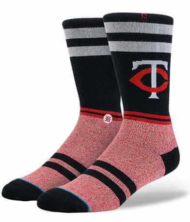 Stance Minnesota Twins Socks
