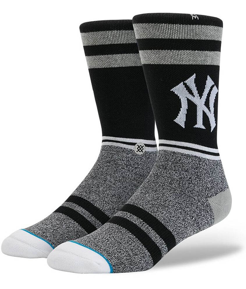 Stance New York Yankees Socks front view