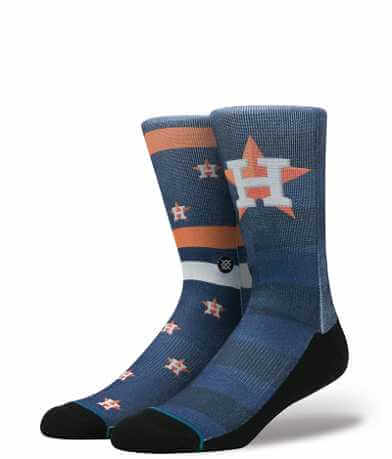 Stance Houston Astros Socks