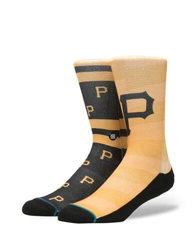 Stance Pittsburgh Pirates Socks