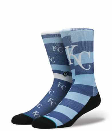 Stance Kansas City Royals Socks