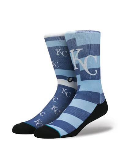 Stance Kansas City Royals Socks