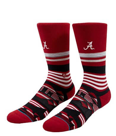 Stance Alabama Crimson Tide Socks
