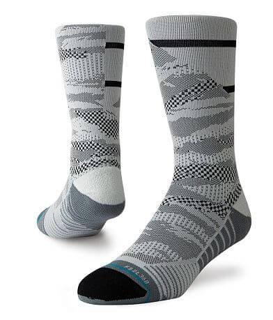 Stance Glare Training Socks