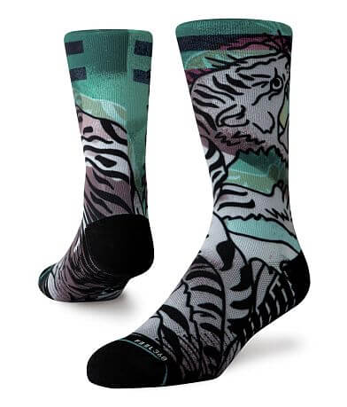 Stance Tiger Training Socks