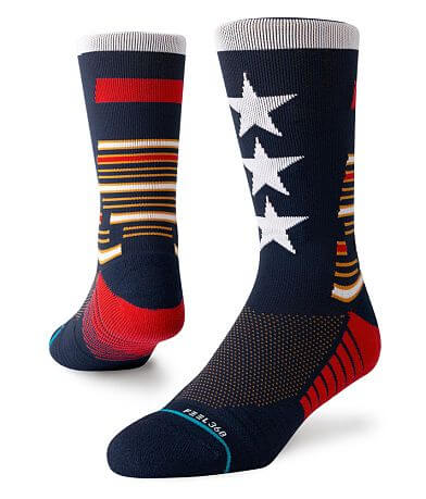 Stance Tribute Training Socks