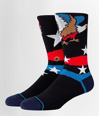 Stance Freedom Strike INFIKNIT™ Socks