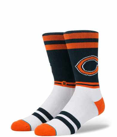 Stance Chicago Bears Socks