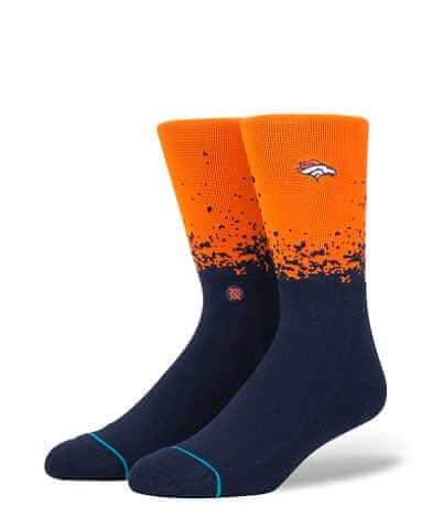 Stance Broncos Socks