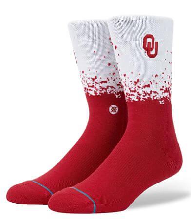 Stance Oklahoma Sooners Socks