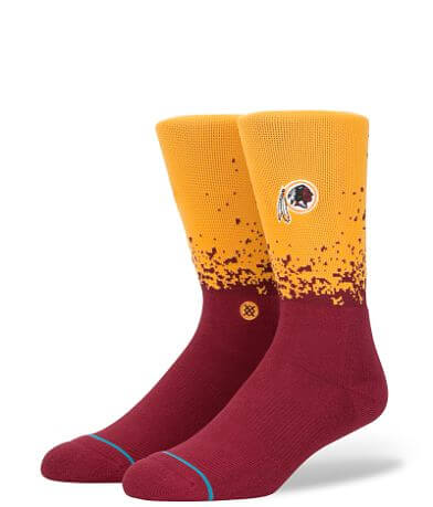 Stance Washington Redskins Socks