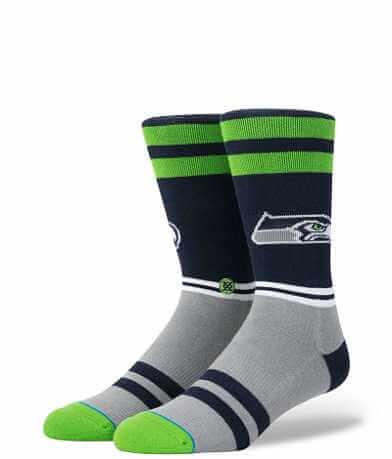 Stance Seahawks Socks