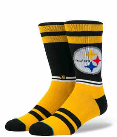Stance Pittsburgh Steelers Socks