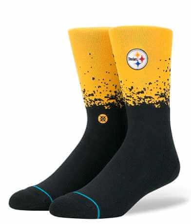 Stance Steelers Socks