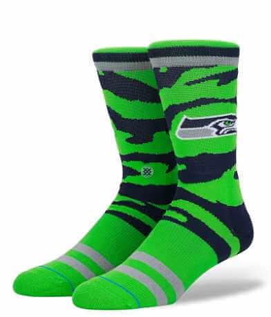 Stance Seattle Seahawks Socks
