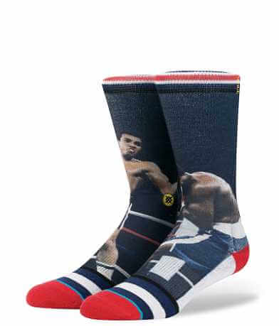 Stance Thrilla In Manilla Socks