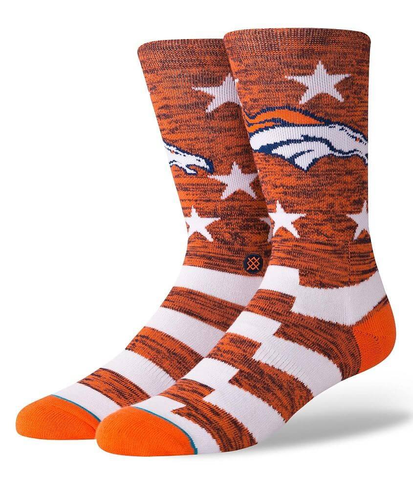 Stance Denver Broncos Socks