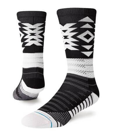 Stance Distances Socks