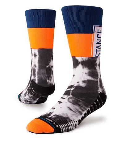 Stance Inspired Socks