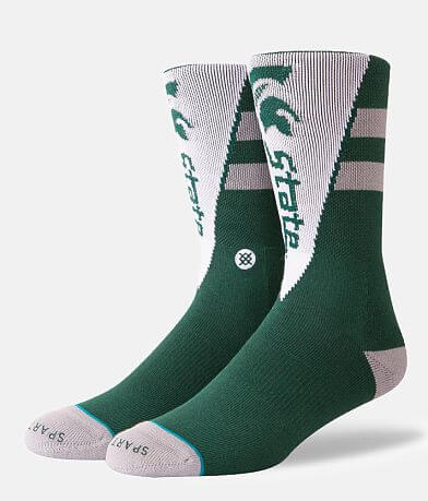 Stance Michigan State Spartans Socks