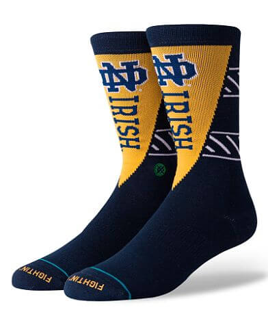 Stance Notre Dame Fightin' Irish Socks