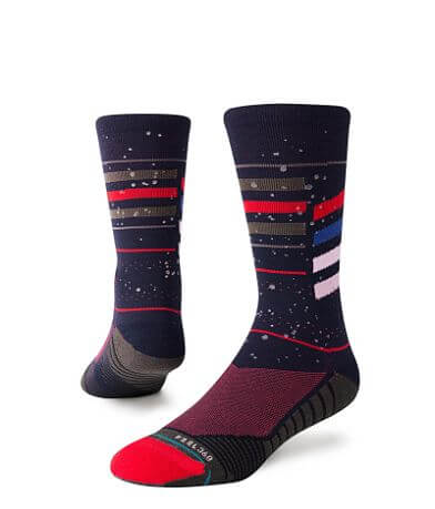 Stance Particles Socks