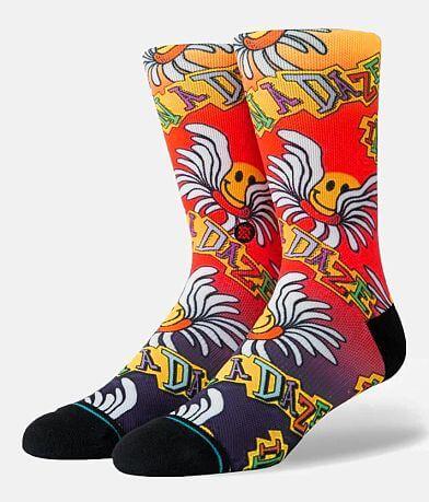Stance In A Daze Socks