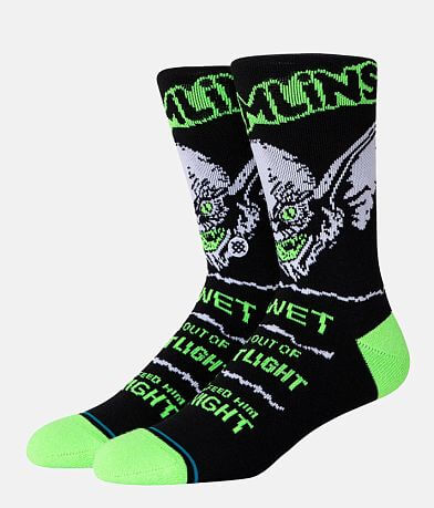 Stance Gremlins™ Bright Light Socks
