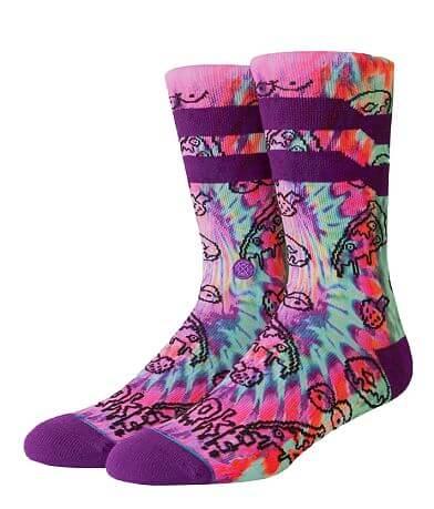 Stance Broke Socks