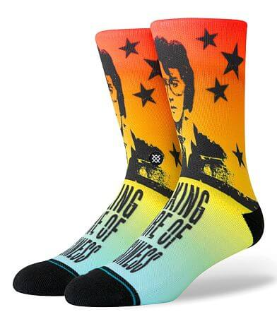 Stance Elvis™ Taking Care Of Business Socks