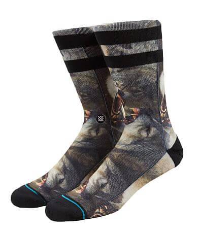 Stance Wolfer Socks