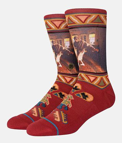 Stance The Big Lebowski Socks