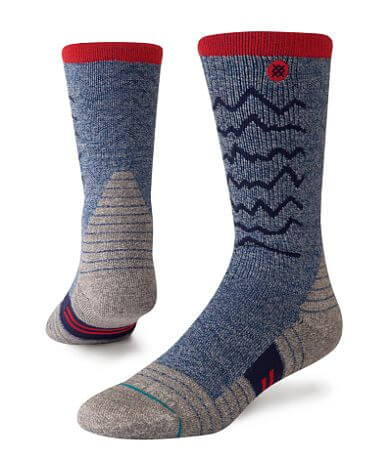 Stance Thunder Valley Trek Socks