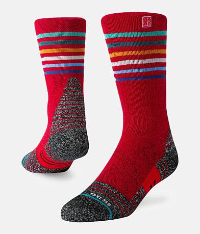 Stance Jimmy Chin Karma Trek Socks