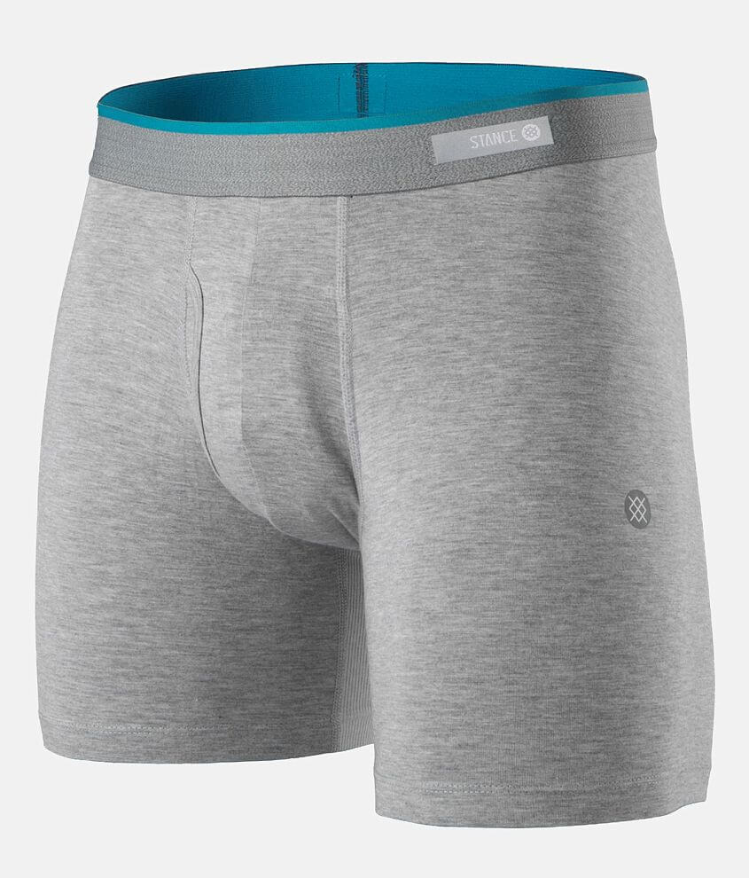 Stance Staple Stretch Boxer Briefs front view