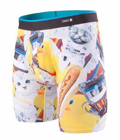 Stance Castronaut Stretch Boxer Briefs