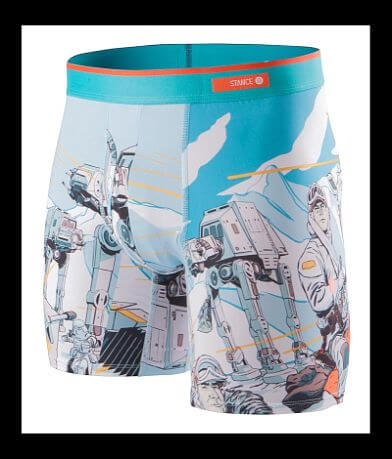 Stance Hoth Stretch Boxer Briefs