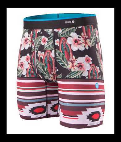 Stance Our Lady Aloha Stretch Boxers