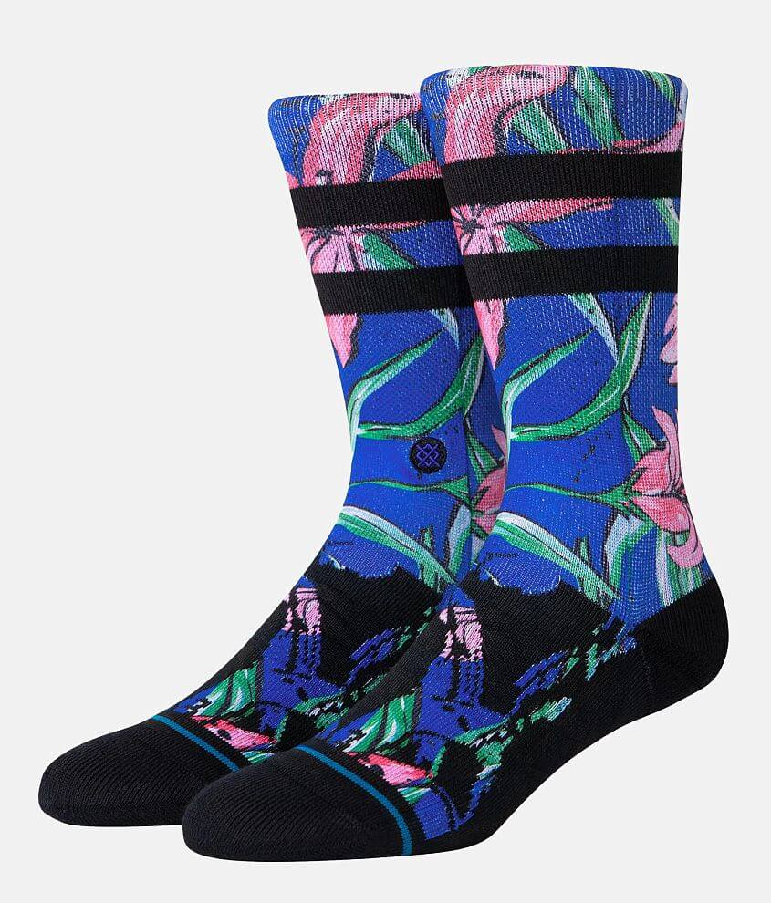 Stance Waipoua Socks front view