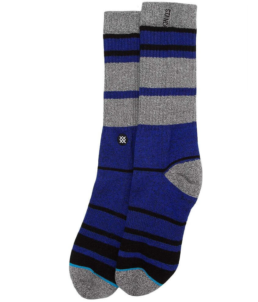 Stance Lowell Socks front view