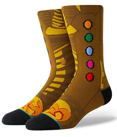 Stance Infinity Stones Socks