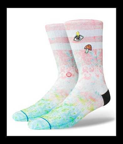 Stance Positive Vibes Socks